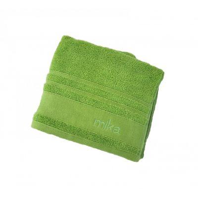 Кърпи Мика ексклузив - зелени
