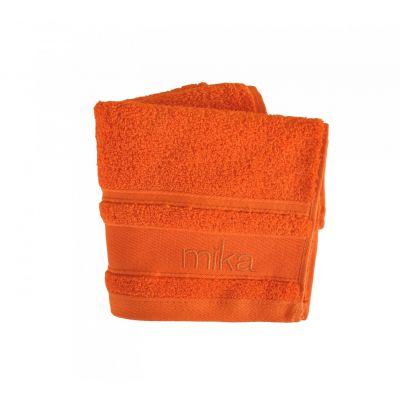 Кърпи Мика ексклузив - оранжеви