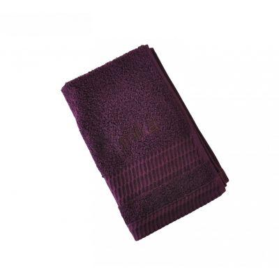 Кърпи Мика бейсик - тъмно лилави