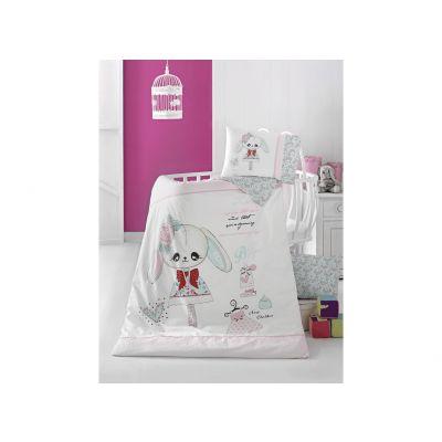 Бебешки спален комплект ISSIMO Бютифул Бети