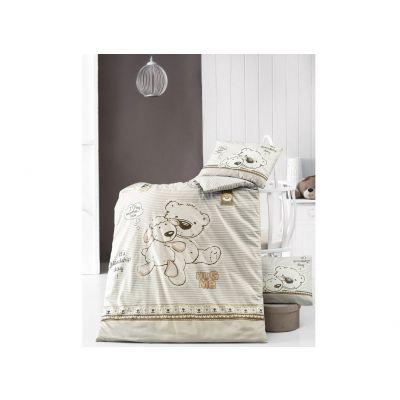 Бебешки спален комплект ISSIMO Френдшип Дей