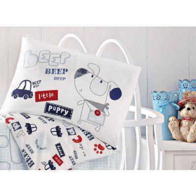 Бебешки спален комплект ISSIMO Литъл Пъпи