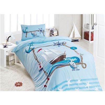 Детски спален комплект ISSIMO - Литъл Сейлър