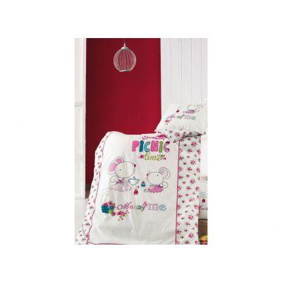 Бебешки спален комплект ISSIMO Пикник Тайм
