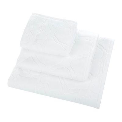 Кърпи Roberto Cavalli venezia - бяла