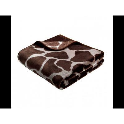 Одеяло Giraffe
