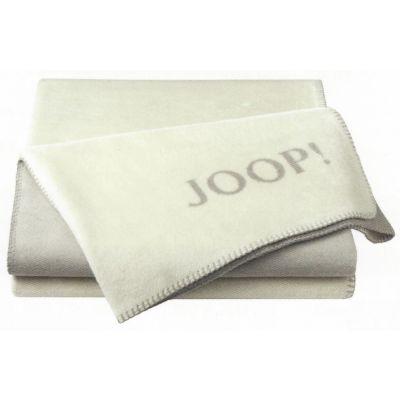 Одеяло, Uni-double face, White