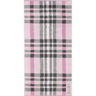 Хавлиени кърпи JOOP - Шах - Розе