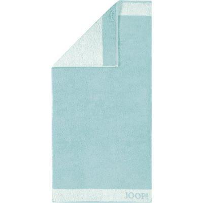Хавлиени кърпи JOOP - Дабълфейс - морско синьо