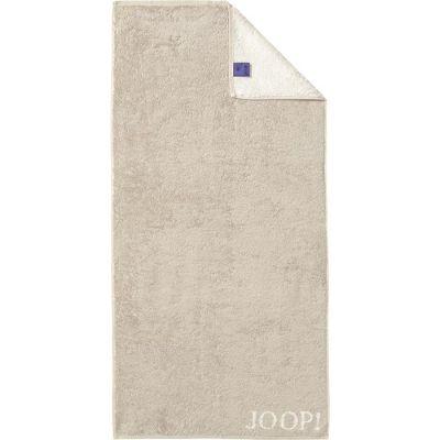 Хавлиени кърпи JOOP - Дабълфейс Пясък