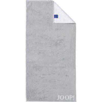 Хавлиени кърпи JOOP - Дабълфейс сребро