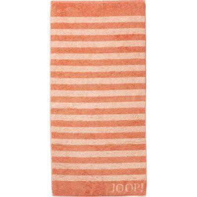 Хавлиени кърпи JOOP - Черти - праскова