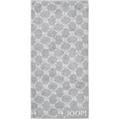 Хавлиени кърпи JOOP - Корн - сребро