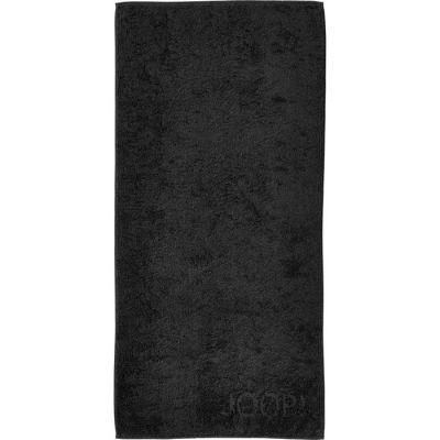 Хавлиени кърпи JOOP - Уни черни