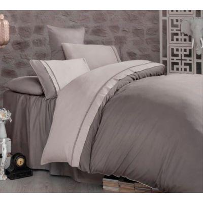 Спален комплект - Карма сиво