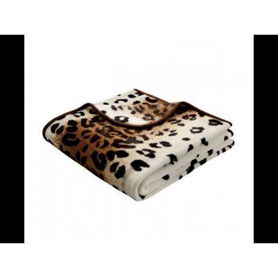 Одеяло Leopard