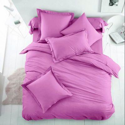 Спален комплект - Светлолилаво