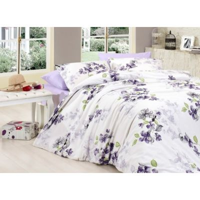Спален комплект - Корал лилав