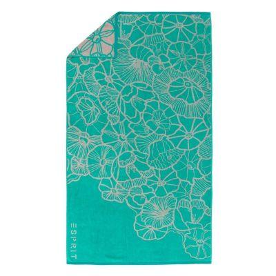 Плажна кърпа Mayla Sea Green