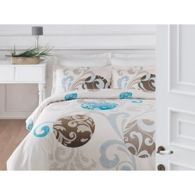 Луксозно спално бельо, Merlot