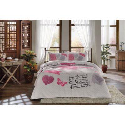 Одеяло Carolyn pink