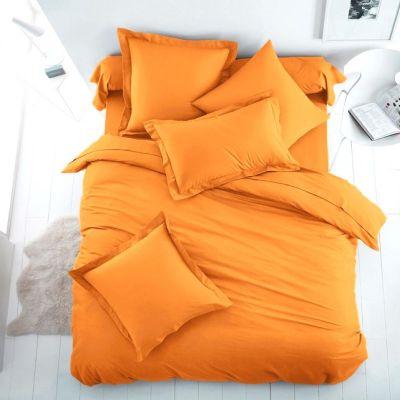 Спален комплект - Оранжево