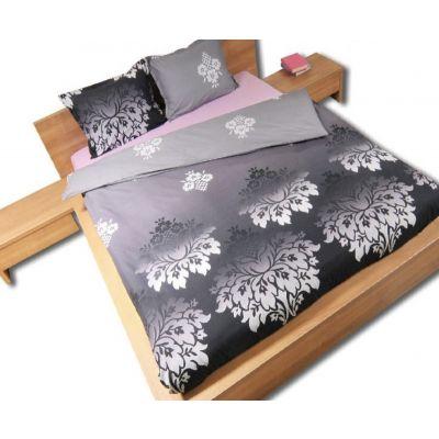 Спален комплект - Виктория сив