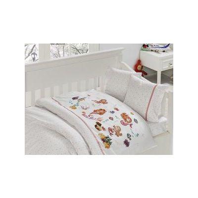Бебешки спален комплект от бамбук,Русалка