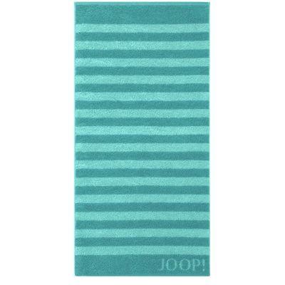 Хавлиени кърпи JOOP - Черти - тюркоаз