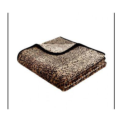Одеяло Schneeleopard