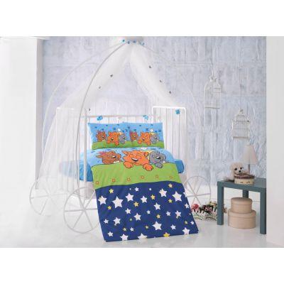 Бебешки спален комплект Sleepy bears