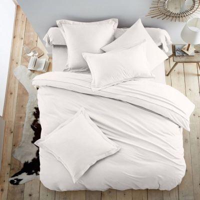 Спален комплект - Снежно бяло