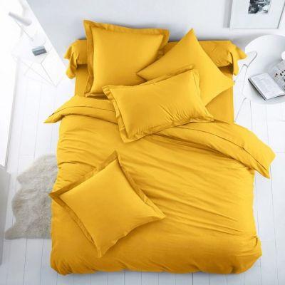 Спален комплект - Ярко жълто