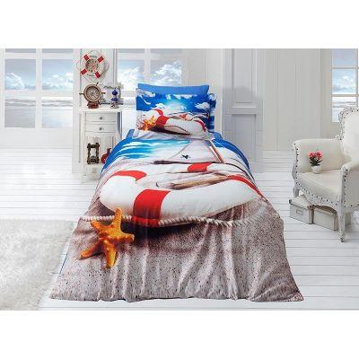 Детски 3D спален комплект - Крайбрежие