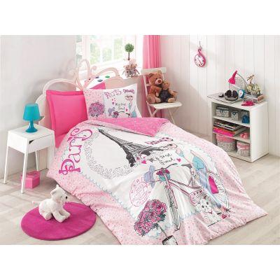 Детски спален комплект COTTON BOX - Бест френдс