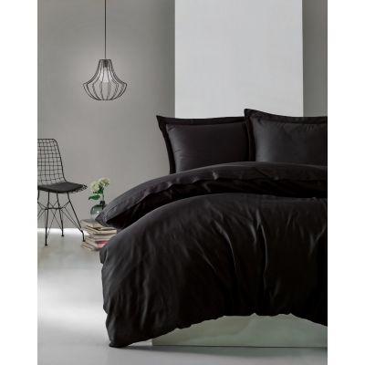 Спален комплект COTTON BOX - Елегант сериес черен