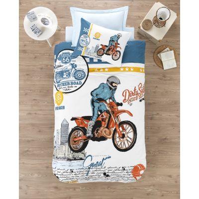 Детски спален комплект COTTON BOX - Крос