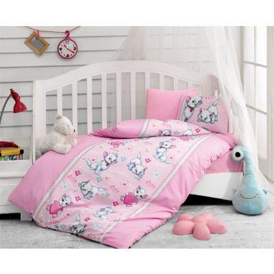 Бебешки спален комплект COTTON BOX - Маяв