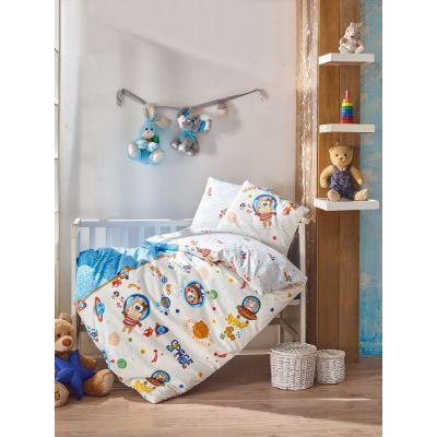 Бебешки спален комплект COTTON BOX - Озай Ойну