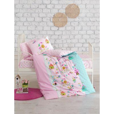 Бебешки спален комплект COTTON BOX - Кус Бахчеси