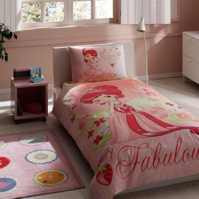 Детски спален комплект TAC - Шорткейк