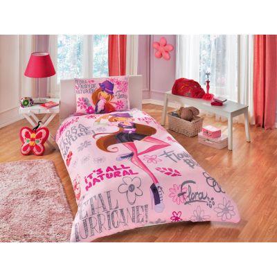 Детски спален комплект TAC - Уинкс холидей Флора