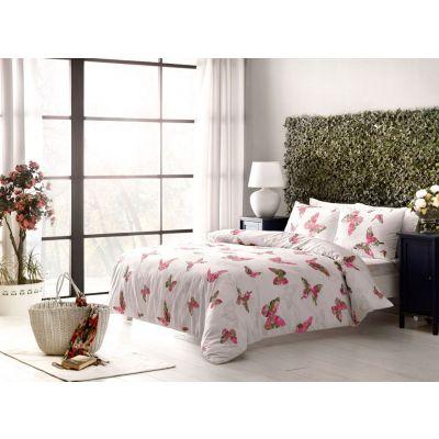 Спален комплект TAC - Розали розов