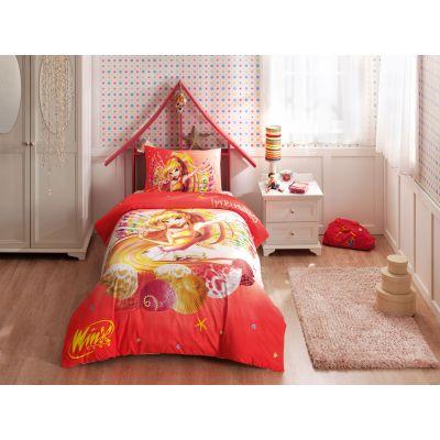 Детски спален комплект TAC - Уинкс Стела Инфинити
