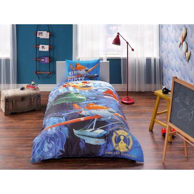 Детски спален комплект TAC - Дисни плейнс