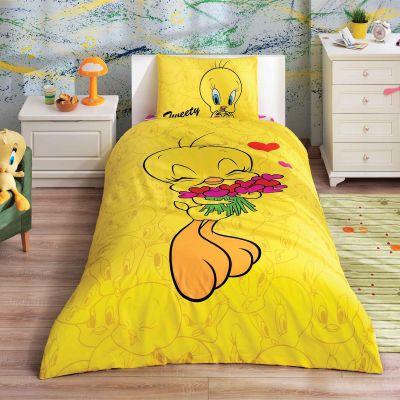Детски спален комплект TAC - Туити хъртс