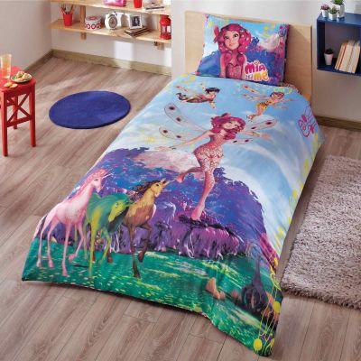 Детски спален комплект TAC - Миа енд ми Феъри