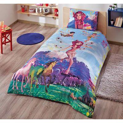 Спално Бельо Mia And Me Fairy