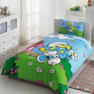 Детски спален комплект TAC - Сарайн ин вилидж