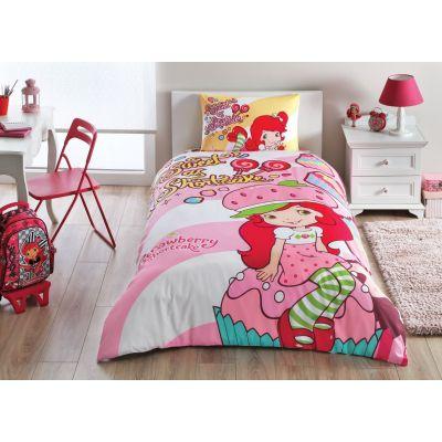 Детски спален комплект TAC - Ягодов сладкиш